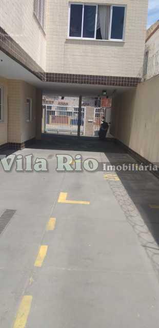 GARAGEM 2. - Apartamento 2 quartos à venda Cascadura, Rio de Janeiro - R$ 200.000 - VAP20706 - 18