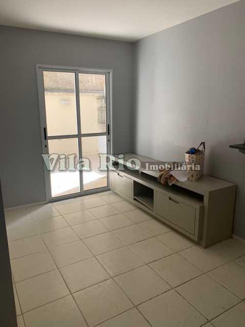 SALA 1. - Apartamento 2 quartos à venda Praça Seca, Rio de Janeiro - R$ 280.000 - VAP20712 - 1