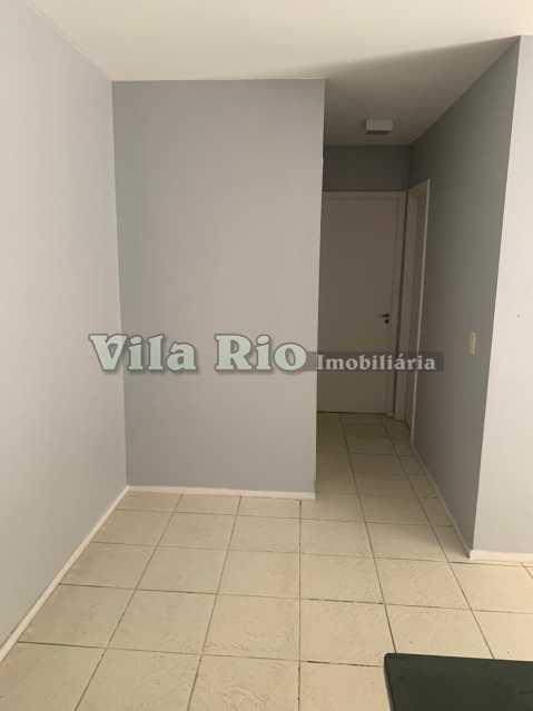 SALA 2. - Apartamento 2 quartos à venda Praça Seca, Rio de Janeiro - R$ 280.000 - VAP20712 - 3