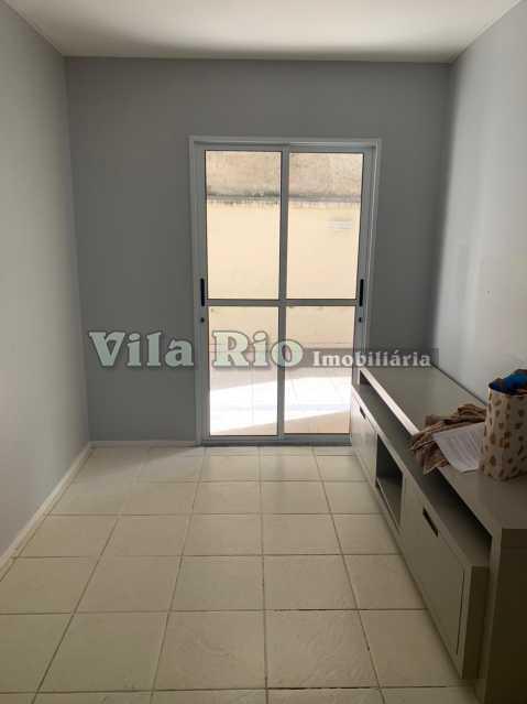 SALA 3. - Apartamento 2 quartos à venda Praça Seca, Rio de Janeiro - R$ 280.000 - VAP20712 - 4