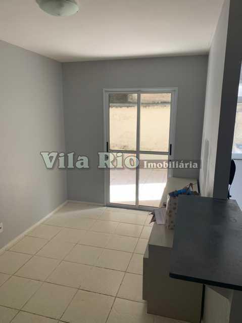 SALA 4. - Apartamento 2 quartos à venda Praça Seca, Rio de Janeiro - R$ 280.000 - VAP20712 - 5