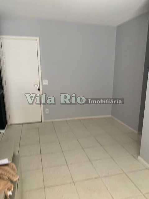 SALA 5. - Apartamento 2 quartos à venda Praça Seca, Rio de Janeiro - R$ 280.000 - VAP20712 - 6