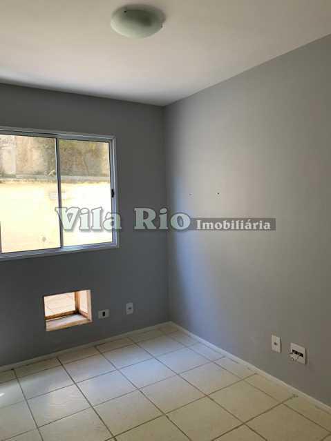 QUARTO 1. - Apartamento 2 quartos à venda Praça Seca, Rio de Janeiro - R$ 280.000 - VAP20712 - 7