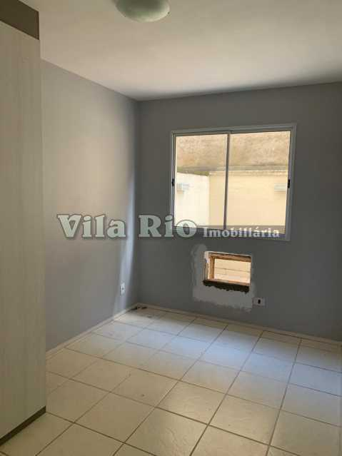 QUARTO 2. - Apartamento 2 quartos à venda Praça Seca, Rio de Janeiro - R$ 280.000 - VAP20712 - 8