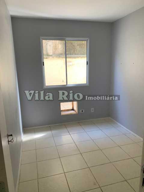 QUARTO 3. - Apartamento 2 quartos à venda Praça Seca, Rio de Janeiro - R$ 280.000 - VAP20712 - 9