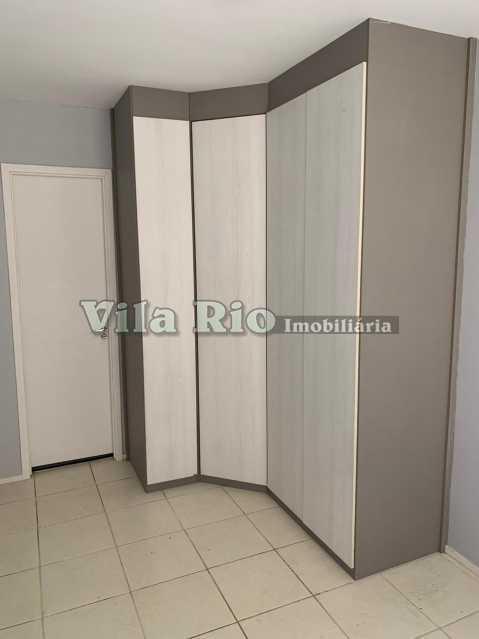 QUARTO 4. - Apartamento 2 quartos à venda Praça Seca, Rio de Janeiro - R$ 280.000 - VAP20712 - 10