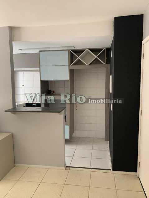 COZINHA 2. - Apartamento 2 quartos à venda Praça Seca, Rio de Janeiro - R$ 280.000 - VAP20712 - 18