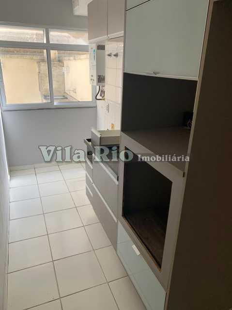 COZINHA 3. - Apartamento 2 quartos à venda Praça Seca, Rio de Janeiro - R$ 280.000 - VAP20712 - 19