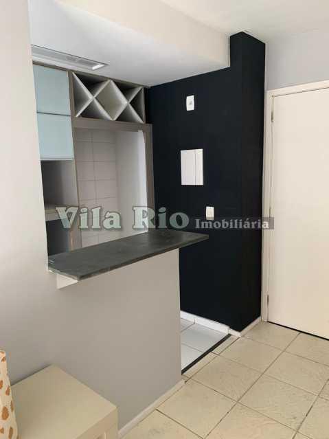 COZINHA 4. - Apartamento 2 quartos à venda Praça Seca, Rio de Janeiro - R$ 280.000 - VAP20712 - 20