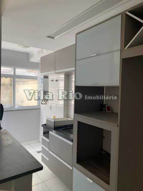 COZINHA 5. - Apartamento 2 quartos à venda Praça Seca, Rio de Janeiro - R$ 280.000 - VAP20712 - 21