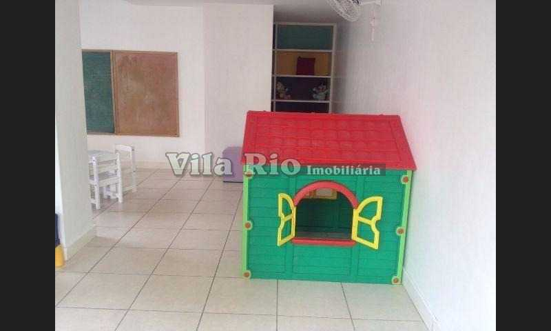 BRINQUEDOTECA. - Apartamento 2 quartos à venda Praça Seca, Rio de Janeiro - R$ 280.000 - VAP20712 - 28
