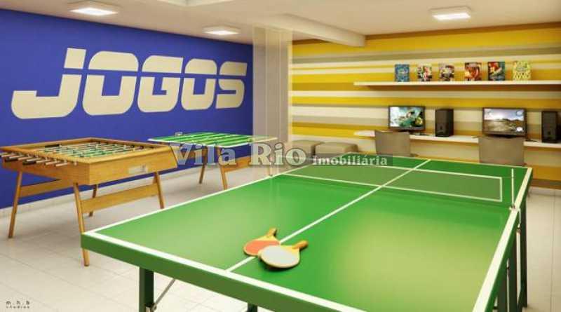SALÃO JOGOS. - Apartamento 2 quartos à venda Praça Seca, Rio de Janeiro - R$ 280.000 - VAP20712 - 30
