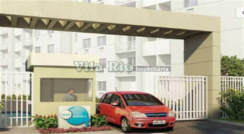 PORTARIA. - Apartamento 2 quartos à venda Praça Seca, Rio de Janeiro - R$ 280.000 - VAP20712 - 31