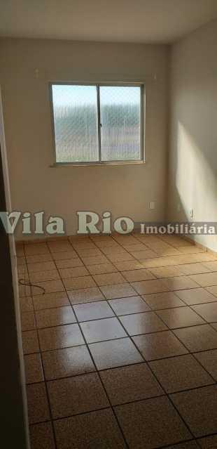 SALA 1. - Apartamento 1 quarto à venda Colégio, Rio de Janeiro - R$ 155.000 - VAP10063 - 1