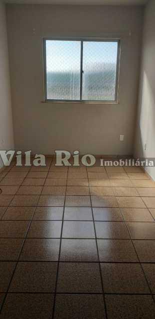 SALA 2. - Apartamento 1 quarto à venda Colégio, Rio de Janeiro - R$ 155.000 - VAP10063 - 3
