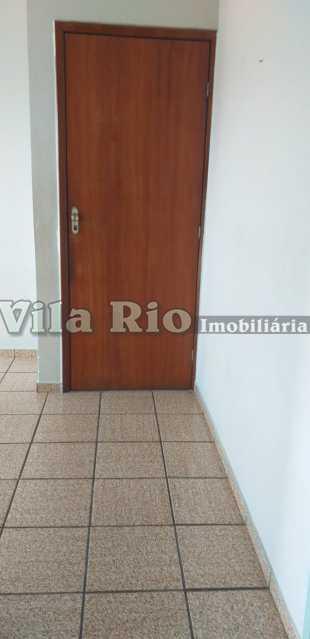 SALA 4. - Apartamento 1 quarto à venda Colégio, Rio de Janeiro - R$ 155.000 - VAP10063 - 5