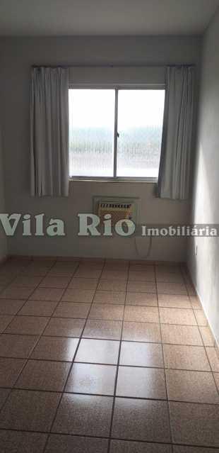 QUARTO 1. - Apartamento 1 quarto à venda Colégio, Rio de Janeiro - R$ 155.000 - VAP10063 - 6