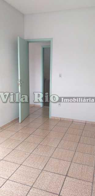 QUARTO 2. - Apartamento 1 quarto à venda Colégio, Rio de Janeiro - R$ 155.000 - VAP10063 - 7