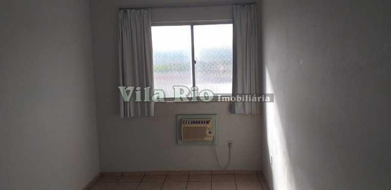 QUARTO 4. - Apartamento 1 quarto à venda Colégio, Rio de Janeiro - R$ 155.000 - VAP10063 - 9