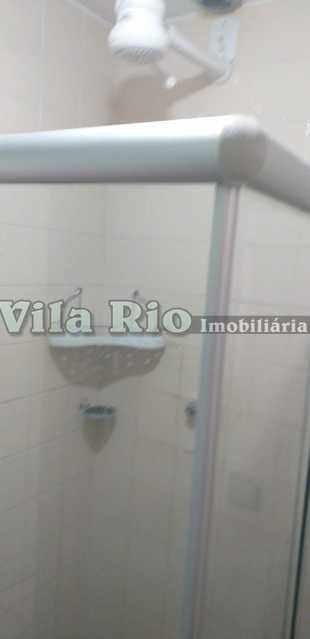 BANHEIRO 2. - Apartamento 1 quarto à venda Colégio, Rio de Janeiro - R$ 155.000 - VAP10063 - 11