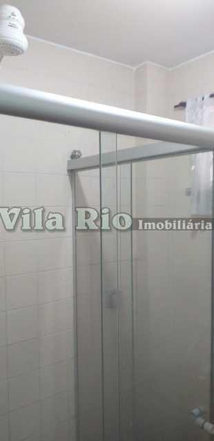 BANHEIRO 3. - Apartamento 1 quarto à venda Colégio, Rio de Janeiro - R$ 155.000 - VAP10063 - 12