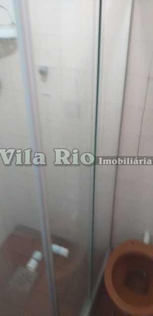 BANHEIRO 4. - Apartamento 1 quarto à venda Colégio, Rio de Janeiro - R$ 155.000 - VAP10063 - 13