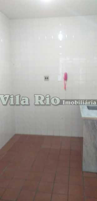 COZINHA 1. - Apartamento 1 quarto à venda Colégio, Rio de Janeiro - R$ 155.000 - VAP10063 - 15