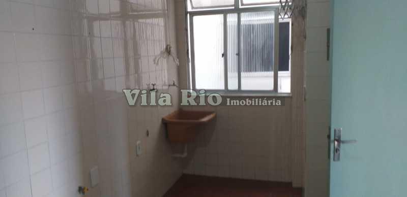 AREA 1. - Apartamento 1 quarto à venda Colégio, Rio de Janeiro - R$ 155.000 - VAP10063 - 17