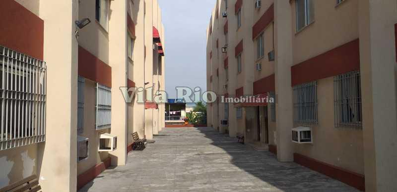 CONDOMÍNIO. - Apartamento 1 quarto à venda Colégio, Rio de Janeiro - R$ 155.000 - VAP10063 - 20