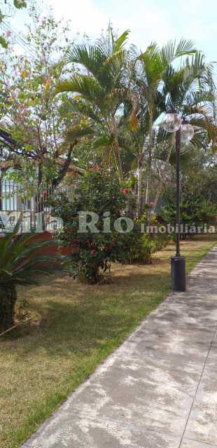 JARDIM 2. - Apartamento 1 quarto à venda Colégio, Rio de Janeiro - R$ 155.000 - VAP10063 - 22