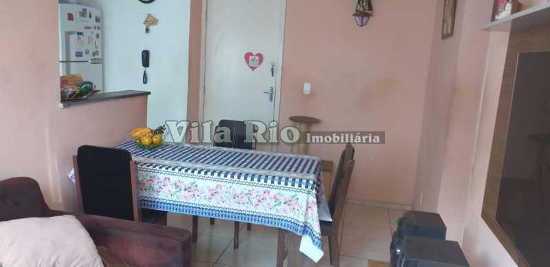 SALA 2. - Apartamento 2 quartos à venda Rocha Miranda, Rio de Janeiro - R$ 160.000 - VAP20715 - 3
