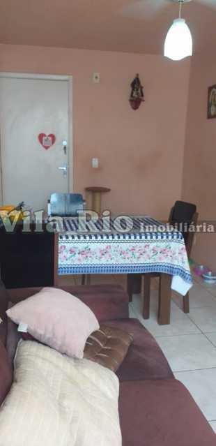 SALA 3. - Apartamento 2 quartos à venda Rocha Miranda, Rio de Janeiro - R$ 160.000 - VAP20715 - 4