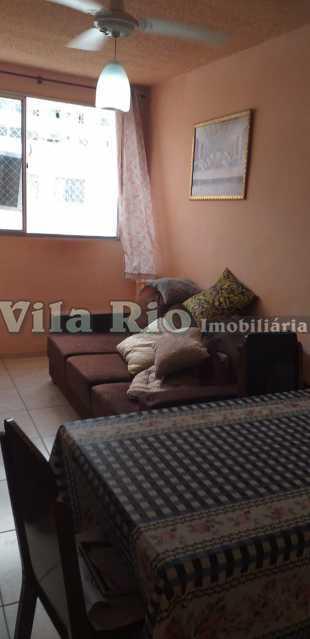 SALA 4. - Apartamento 2 quartos à venda Rocha Miranda, Rio de Janeiro - R$ 160.000 - VAP20715 - 5