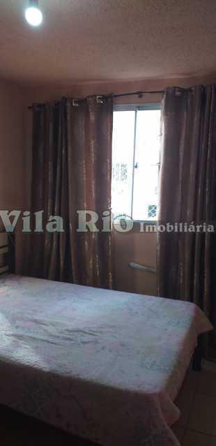 QUARTO 3. - Apartamento 2 quartos à venda Rocha Miranda, Rio de Janeiro - R$ 160.000 - VAP20715 - 8