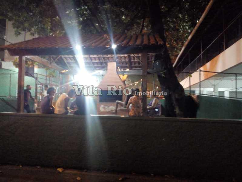 CHURRASQUEIRA - Apartamento 2 quartos à venda Tomás Coelho, Rio de Janeiro - R$ 185.000 - VAP20719 - 13