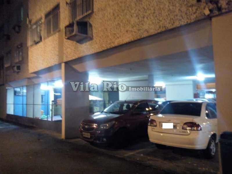 GARAGEM 1 - Apartamento 2 quartos à venda Tomás Coelho, Rio de Janeiro - R$ 185.000 - VAP20719 - 15