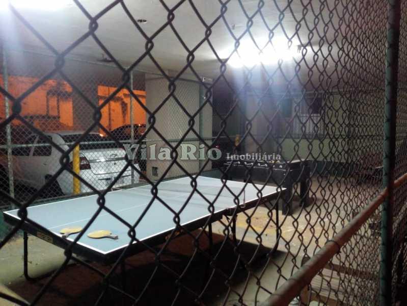 PLAY 3 - Apartamento 2 quartos à venda Tomás Coelho, Rio de Janeiro - R$ 185.000 - VAP20719 - 22