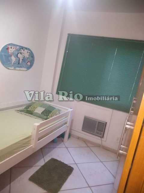 QUARTO 1 - Apartamento 2 quartos à venda Tomás Coelho, Rio de Janeiro - R$ 185.000 - VAP20719 - 4