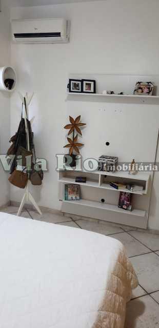 QUARTO 3 - Apartamento 2 quartos à venda Tomás Coelho, Rio de Janeiro - R$ 185.000 - VAP20719 - 3