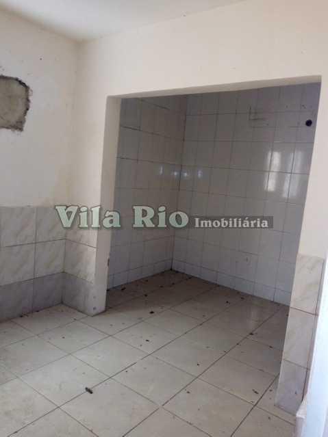 SALA 2 - Casa 3 quartos à venda Engenho Novo, Rio de Janeiro - R$ 295.000 - VCA30079 - 3