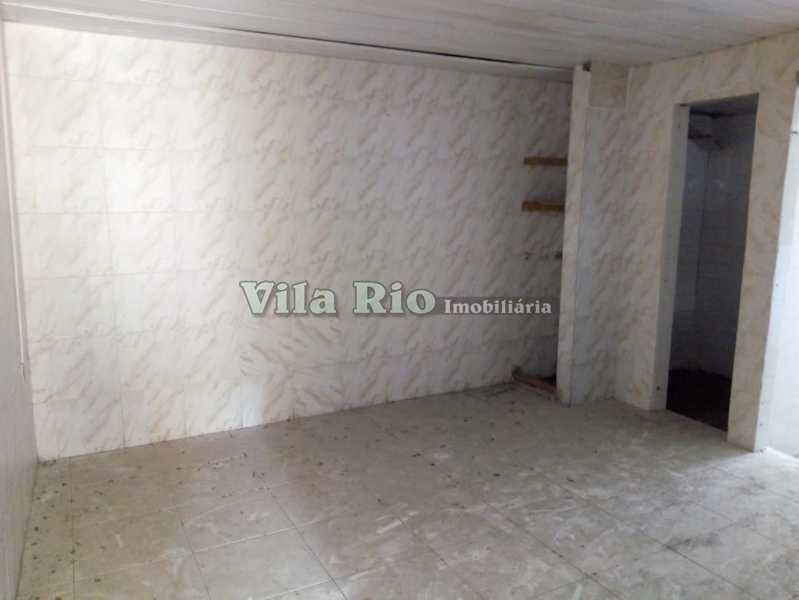 SALA 3 - Casa 3 quartos à venda Engenho Novo, Rio de Janeiro - R$ 295.000 - VCA30079 - 4