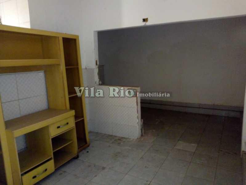 SALA2 1 - Casa 3 quartos à venda Engenho Novo, Rio de Janeiro - R$ 295.000 - VCA30079 - 5