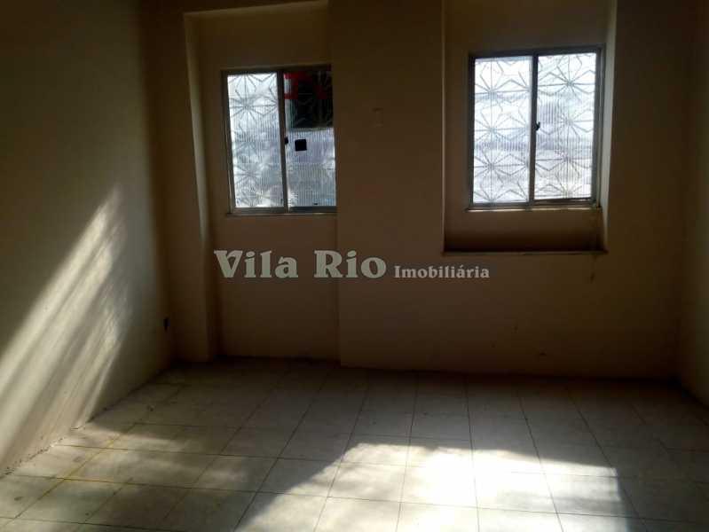 QUARTO 3 - Casa 3 quartos à venda Engenho Novo, Rio de Janeiro - R$ 295.000 - VCA30079 - 9