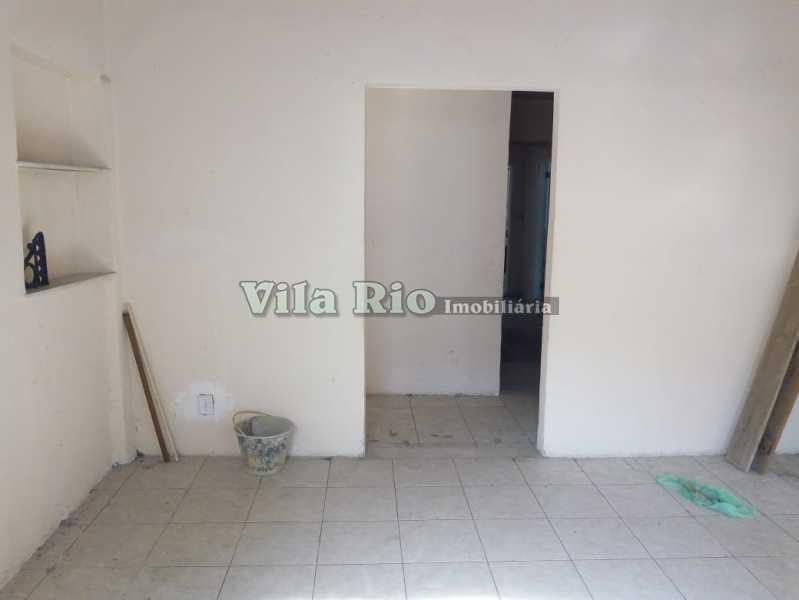 QUARTO 4 - Casa 3 quartos à venda Engenho Novo, Rio de Janeiro - R$ 295.000 - VCA30079 - 10