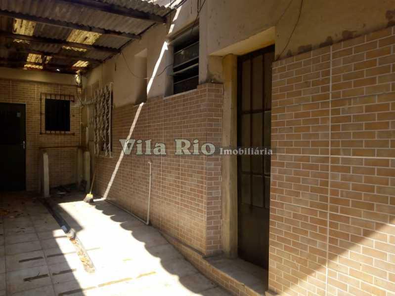 ÁREA - Casa 3 quartos à venda Engenho Novo, Rio de Janeiro - R$ 295.000 - VCA30079 - 11