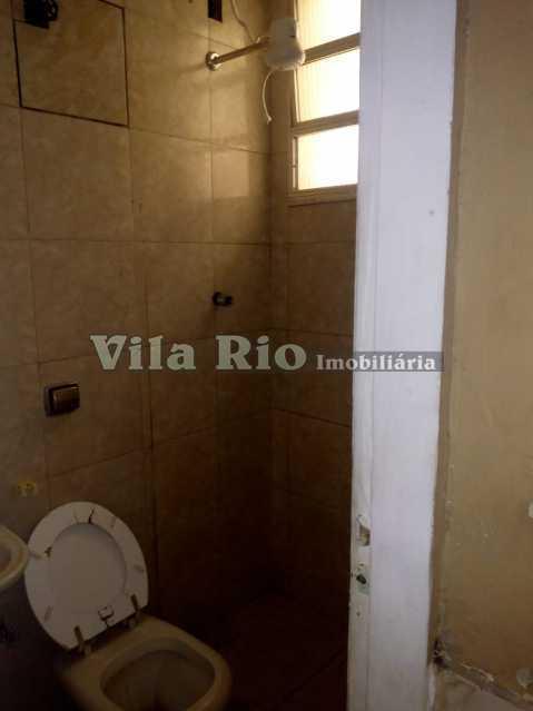 BANHEIRO 2 - Casa 3 quartos à venda Engenho Novo, Rio de Janeiro - R$ 295.000 - VCA30079 - 13