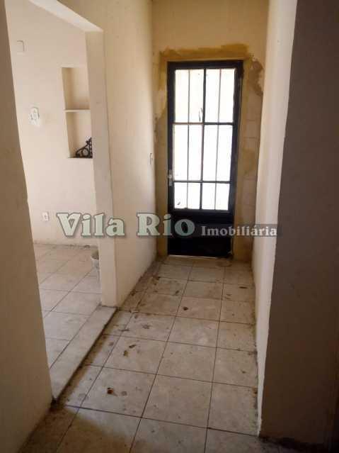 CIRCULAÇÃO2 - Casa 3 quartos à venda Engenho Novo, Rio de Janeiro - R$ 295.000 - VCA30079 - 16