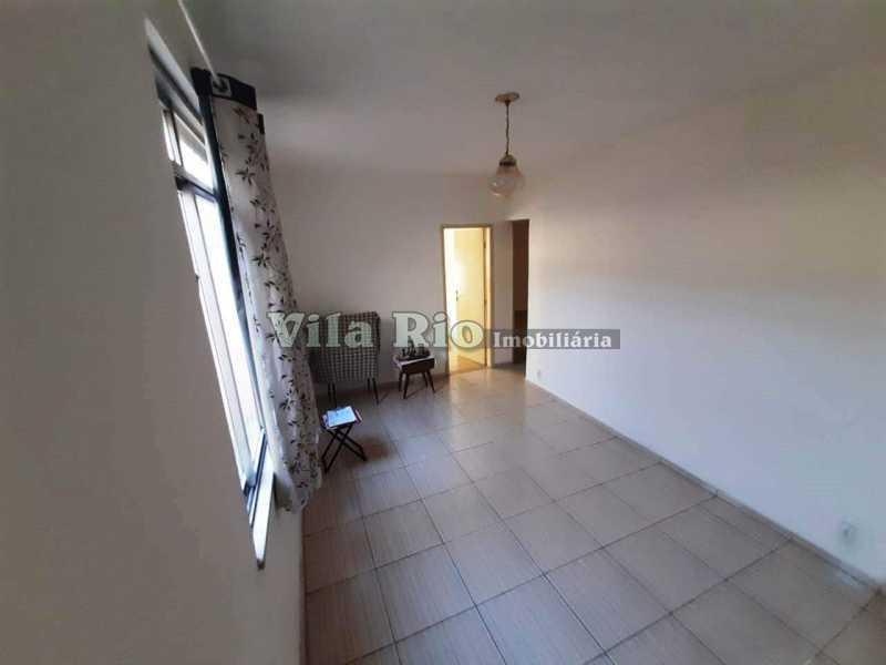 SALA.. - Apartamento 2 quartos à venda Braz de Pina, Rio de Janeiro - R$ 190.000 - VAP20720 - 3