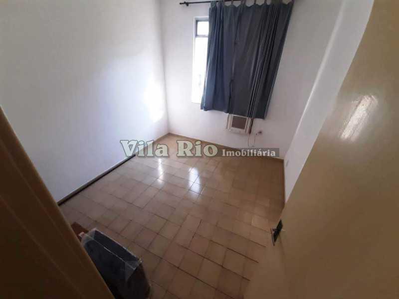 QUARTO 2. - Apartamento 2 quartos à venda Braz de Pina, Rio de Janeiro - R$ 190.000 - VAP20720 - 6