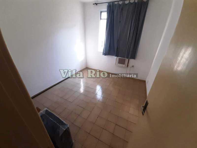 QUARTO1 1. - Apartamento 2 quartos à venda Braz de Pina, Rio de Janeiro - R$ 190.000 - VAP20720 - 7
